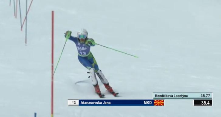 skiing-jana-slalom