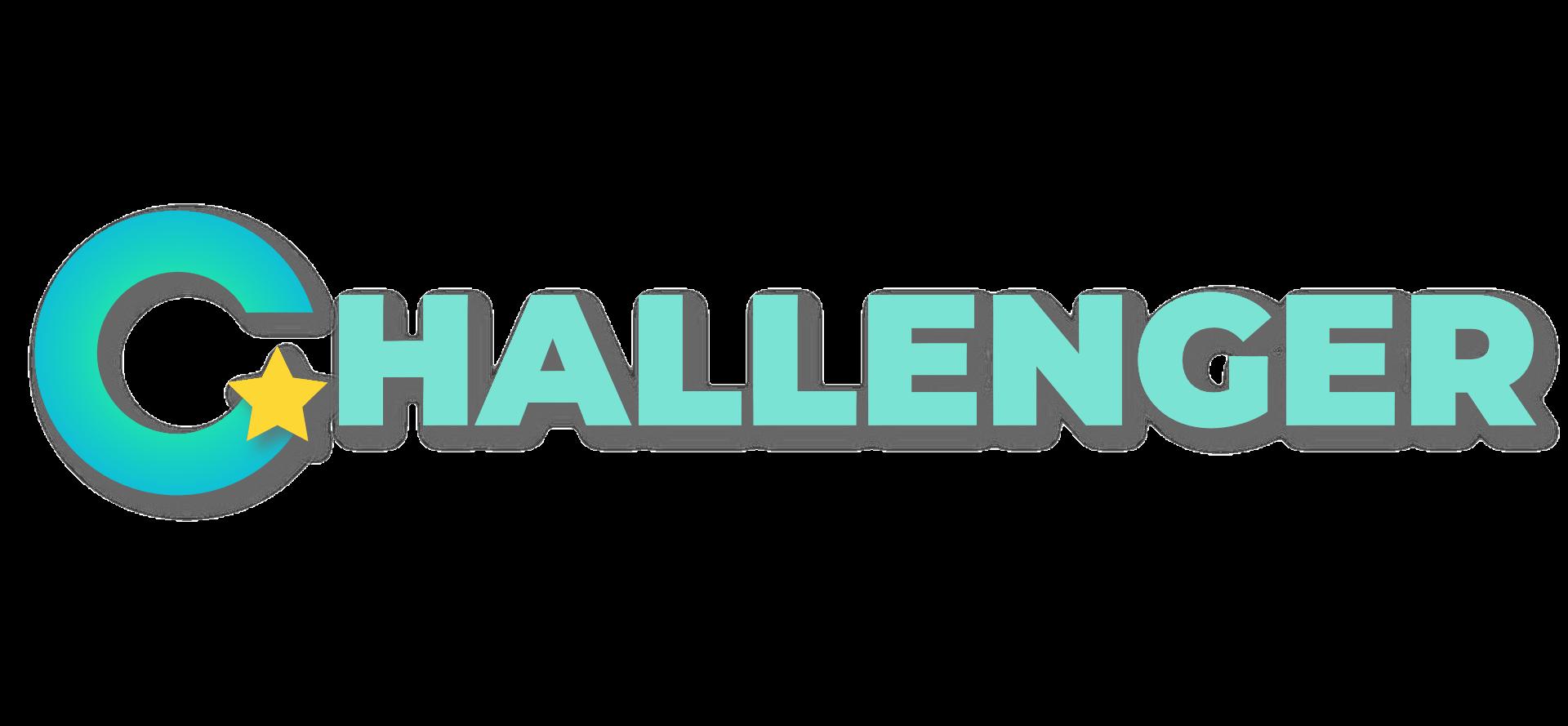 challenger-logo-app