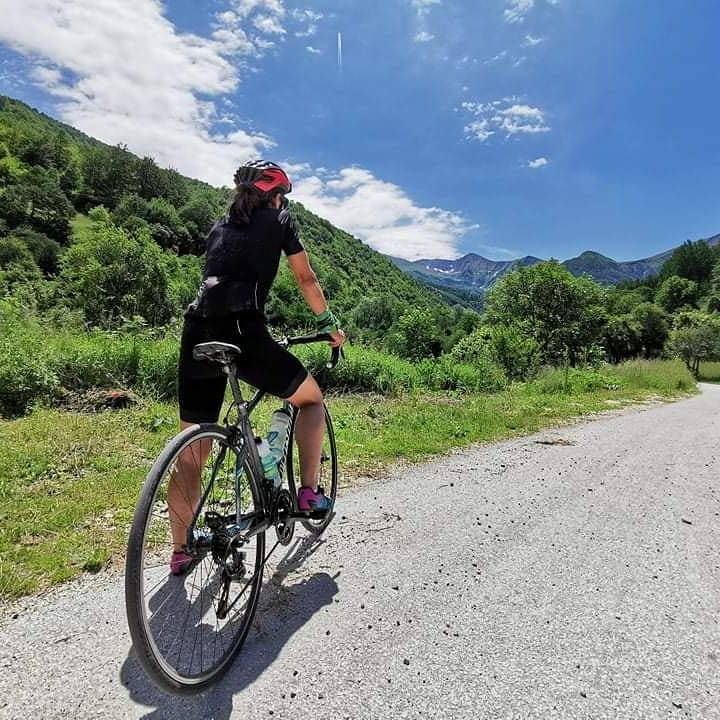 biking-at-the-mountain